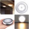 China Cordless Battery-Powered LED Night Light Motion Sensor Light wholesale