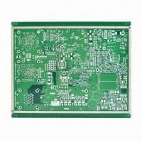 China 8-layer PCB with Immersion Tin wholesale