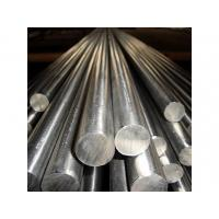 China Industrial Stainless Steel Bar Rough Machined Bright Round Bar High Strength on sale