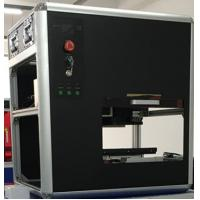 China Single Phase 3D Laser Glass Etching Machine wholesale
