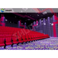 China Proffessional SV Cinema 4DM-TMS Control System for Commercial Theater wholesale