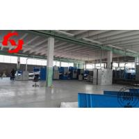 China Geotextile Non Woven Textile Fabric Making Machine 5m With High Speed wholesale