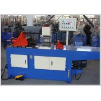 China Custom Tube End Forming Equipment , Microcomputer Control Tube Forming Machine wholesale