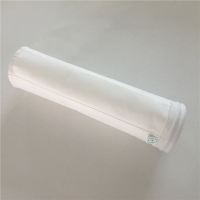 China Acid and Alkali Resistance Dust Collector Cement Mine Polyester Filter Bag wholesale