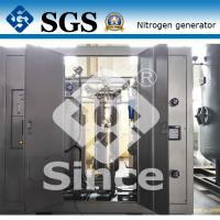 China High Purity Stainless Steel 304 PSA Nitrogen Generator With CE Approved wholesale