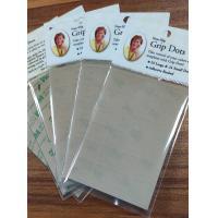 Quality No-Slip Grip Dots, Adhesive Grippers for Rulers and Templates for sale