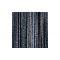 Buy cheap Commercial Office Carpet Flooring Level Loop Pattern Asphalt Backing from wholesalers
