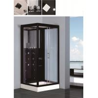 China High End All In One Shower Units , Computer Control Complete Shower Cubicle wholesale