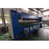 Buy cheap 5m Double Board 750rpm Non Woven Punching Machine from wholesalers