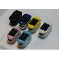 China processing display digital pulse oximeter on sale