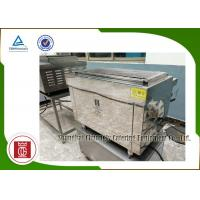 China Stainless Steel Commercial Barbecue Grills Table Top with Cabinet Electric wholesale