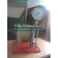 Buy cheap PQ-400 Diesel Fuel Dual Spring Injector and Nozzle Tester from wholesalers