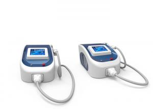 China Portable Skin Rejuvenation Beauty Machine , E Light Laser Hair Removal Machine wholesale