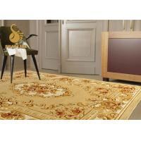 Buy cheap Polyester Non Slip Washable Carpet Underlay Felt Floor Rugs For Decoration from wholesalers