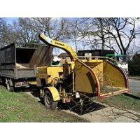 CE Approved Drum Chipper