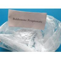 China High Purity Boldenone Steroid  Boldenone Propionate Cas:977-32-2  For Muscle Gain on sale
