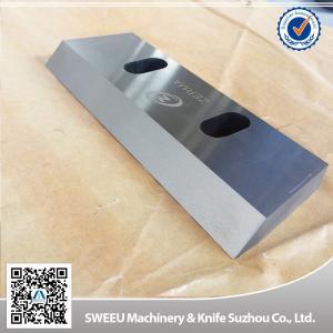 China New Type crusher blade knife wholesale