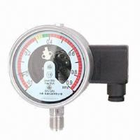 China SF6 Gas Pressure Gauge with 1.5 Level Accuracy on sale