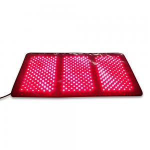 China Photodynamic PDT Deep Penetration Red Light Therapy Pad For Back Pain Reduction wholesale