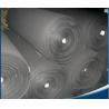 China Eco Friendly Nylon Neoprene Rubber Gasket Sheet 5MM Thickness wholesale