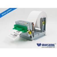 China Heavy Duty High Speed Kiosk Thermal Printer Usb Mini 3 Inch Roll To Roll Label Printer wholesale