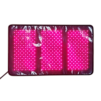 Buy cheap Photodynamic PDT Deep Penetration Red Light Therapy Pad For Back Pain Reduction from wholesalers