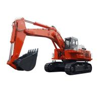 Buy cheap BONNY 100ton CE1000-7 Diesel Hydraulic Crawler Excavator 503kw 2.4 Km/H from wholesalers