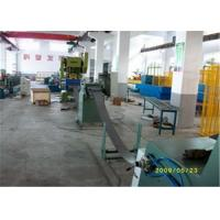 China Automatic Storage Rack Roll Forming Machine , Cr12 Metal Forming Equipment 35.5kw wholesale