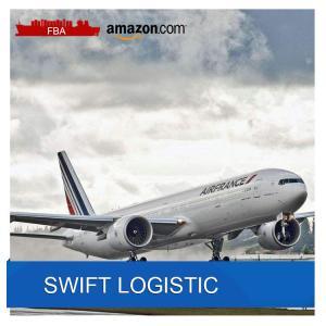 Shenzhen China To Austria European Freight Services , Air Freight Services