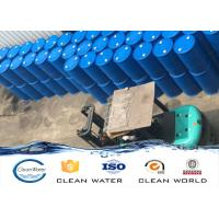 China Waste water treatment Removing Heavy Metals Liquid chemicals with BV ISO wholesale