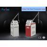 China top quality power 1500 mj 4-6ns capsuloto nd yag lazer tattoo removal machine wholesale