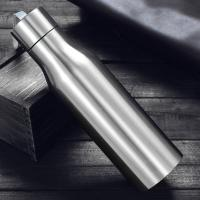 China hot sale High Quality low price Free sample new Top-level  design  oem/odm Insulated Stainless Steel sport water bottle wholesale