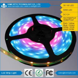 China Magic color Led strip light 60leds/m wholesale