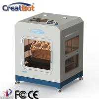 China Super Large 3d Metal Printing Machine High Accuracy 3d Printer 200 Mm/S Max Speed wholesale