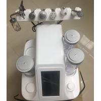 Buy cheap Multifunctional Beauty Machine With Bio Rf Water Peeling For Face Clean from wholesalers