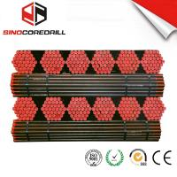 Buy cheap straightness Wireline Drill Rod Coring Rods for mining exploration from wholesalers