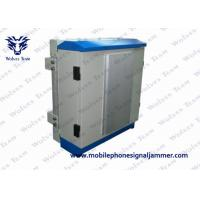 China 500M Military Waterproof Outdoor Prison Jammer GSM 4G All Cell Phone Signal Jammer on sale