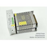 2 years Warranty 120W 220V 12V 10A LED Light Power Supply 24V 5A Indoor IP20 Using SMPS