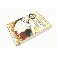 Buy cheap 80 Gsm Paper Personalized Memo Pads 3'' X 2'' Size Self Adhesive Feature from wholesalers