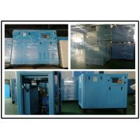 China Air Cooling Direct Driven Screw Air Compressor 350kw 480hp 3 Phase wholesale