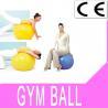China Gym ball / Yoga ball / fitness ball / exercise ball wholesale