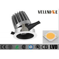 Buy cheap Selling Directional Commercial Hotel Downlight Recessed LED Down Lights COB 30w/R3B0631 from wholesalers