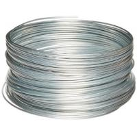 China High Luster Rigidity Stainless Steel Annealed Wire For Industry Machinery Weaving wholesale