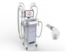 China 0.2kw Ultrasound Power Multifunctional Velashape Slimming Machine Vacuum Roller System wholesale