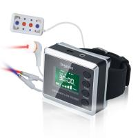 China 650nm 450nm Cold Laser Therapy Equipment For Diabetes wholesale