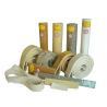 China 660 Degree Nomex Felt Pad, High Temp Felt Eco Friendly Anti Tear Flame Resistant wholesale
