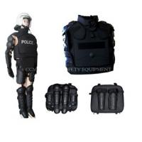 China Hot Sale Police Equipment Riot Body Protector Suit wholesale