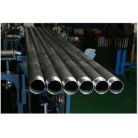 China OCTG Precision Drill Rod Oil Casing Oil Drilling Pipe With STC LTC BTC Thread wholesale