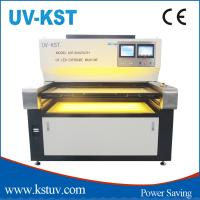 Top selling solder resist exposure machine 1m Manufacturer for producing pcb CE approved