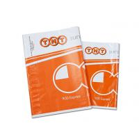 China Tear Proof Poly Mailer Plastic Shipping Bags , Conductive Grid Bag 245x330 #A4-2 wholesale